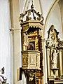 Chaire de l'église de Dambelin.jpg