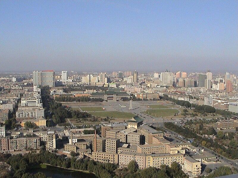 Changchun China  City pictures : changchun china changchun capital of jilin province china