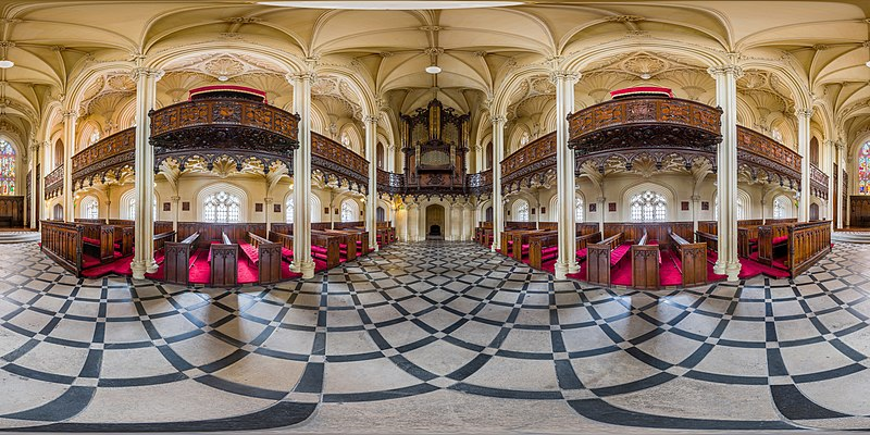 File:Chapel Royal 360x180, Dublin Castle, Dublin, Ireland - Diliff.jpg