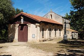 Chapelle Notre-Dame-de-la-Pitié de Beaulieu