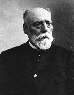 Charles Jacques Bouchard French pathologist