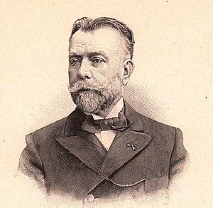 Jean Marie Charles Abadie - Jean Marie Charles Abadie