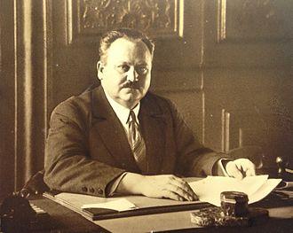 Charles Hueber - Charles Hueber