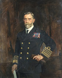 Royal Navy admiral of the fleet