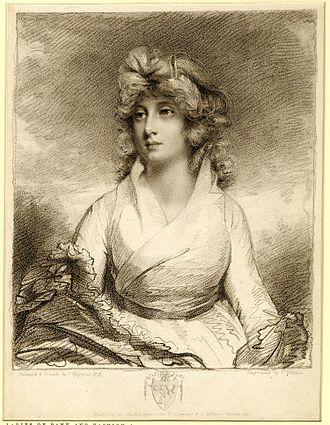 Charles Duncombe, 1st Baron Feversham - Lady Charlotte Legge