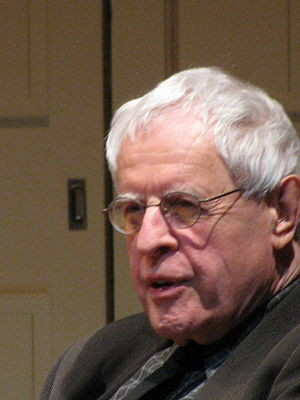 Charles Simic - Image: Charles simic 6693