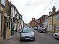 Charlotte Street, Sittingbourne - geograph.org.uk - 735914.jpg
