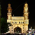 Charminar at night (JUNE 2019) 2.jpg