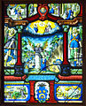 Chartreuse de Molsheim-Vitrail-L'ange gardien.jpg
