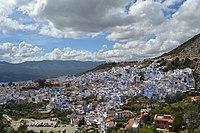 Chefcha'ouen City , Morocco.jpg