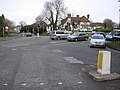 Cherry Hinton road junction - geograph.org.uk - 1152405.jpg