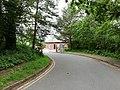Cheshire Poynton Nelson Pit Visitor Centre.jpg