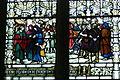 Chester Cathedral - Refektorium Ostfenster 8 Szene.jpg