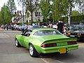 Chevrolet Camaro, green (2).jpg