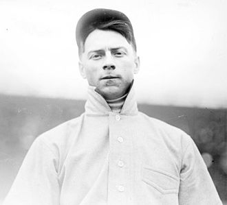 Chick Robitaille - Image: Chick Robitaille 1905