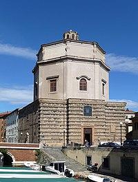Chiesa Santa Caterina, Livorno