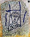 Chiesa di San Salvatore ad Chalchis cosiddetto Palazzo di Teodorico dettaglio pavimento musivo5.jpg