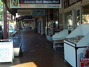 Childers, Queensland - Childers local businesses