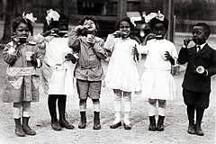 Children from Miner Normal School.jpg