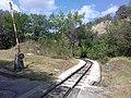 Children railway, Plovdiv 02.jpg