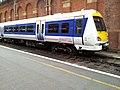 Chiltern Railways Class 172-103 at Marylebone - panoramio.jpg