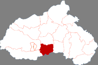 Nanhe County County in Hebei, Peoples Republic of China