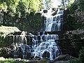 Chittenango Falls State Park - panoramio.jpg