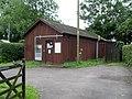 Cholesbury Telephone Exchange - geograph.org.uk - 1085690.jpg