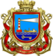 Huy hiệu của Chornomorsk
