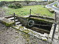 Chourgnac fontaine.JPG