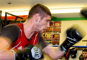 Chris Jenkins (boxer)
