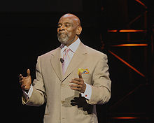 Chris Gardner en 2007
