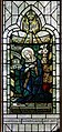 Christ Church, Manchester Road, Isle of Dogs - Stained glass window - geograph.org.uk - 2384228.jpg