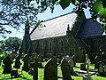 Christ Church, Treales, The Parish Church of Treales, Roseacre and Wharles - geograph.org.uk - 496730.jpg