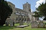 Christchurch Priory and Parish Church