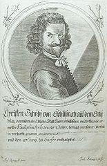 Christian Schybi