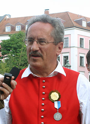 Bavarian state election, 2013 - Image: Christian Ude 295
