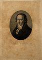Christoph Wilhelm Hufeland. Stipple engraving by F. Bolt, 18 Wellcome V0002910.jpg