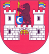 Coat of arms of Chudenice