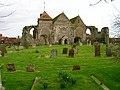 Church of St Thomas the Apostle - geograph.org.uk - 360816.jpg