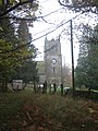 Church through the trees - November 2011 - panoramio.jpg
