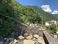 Chute de rochers à Saint-Rambert-en-Bugey en mars 2020 (photo de juin 2020) - 12.jpg