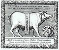 Cinghiale di Benevento incisione XVIII sec.jpeg