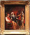 Cinq-Mars rendant son épée à Louis XIII - Claudius Jacquand - MBA Lyon 2014.jpg