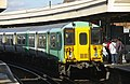 Clapham Junction railway station MMB 16 455816.jpg