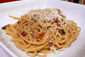 Spaghetti Carbonara Recipe