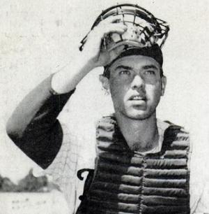 Clay Dalrymple - Dalrymple in 1962