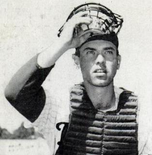 Clay Dalrymple American baseball player