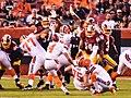 Cleveland Browns vs. Washington Redskins (20573327872).jpg