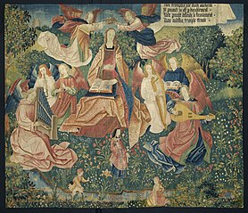 The Triumph of Eternity (From Chateau de Chaumont Set)